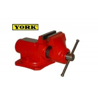 Bankschroef York 125mm