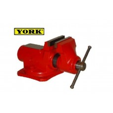 Bankschroef York 125mm