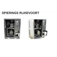 Compressor 10pk 12bar silent