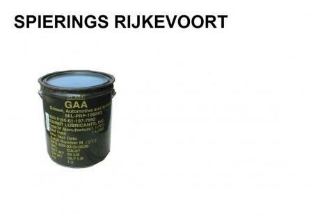 Vet 18kg GAA G-403, MIL PRF 10924G