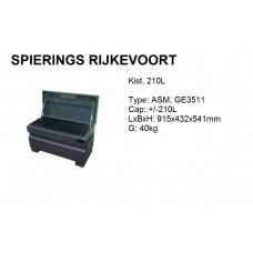 Kist 210L