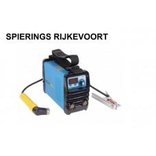 Lasapparaat Electrode 160A 230v inverter