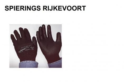Handschoenen PU maat 11 (12 pak)