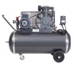 Compressor 4pk 380L/min 380v 15bar