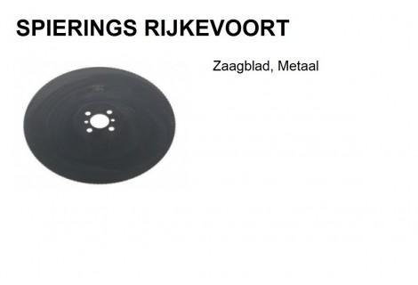 Zaagblad 350mm