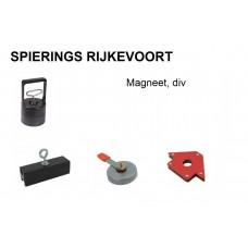 Magneet div