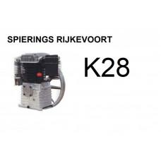 k28 pomp inc verzenden NL