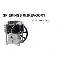 Pomp Alu 2 cil 10pk FIAC AB1000 compressorpomp