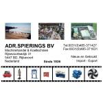 Compressor 3pk 360L/min 230V Michelin