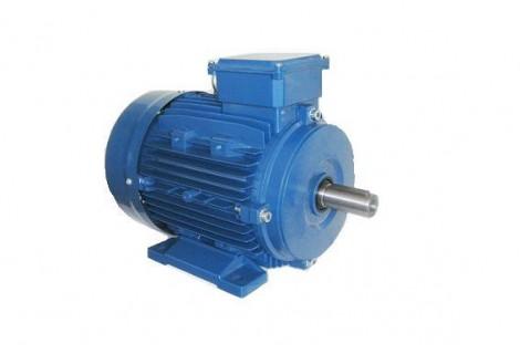 Elektromotor 5,5kw / 7,5pk 2800rpm 380V/660V