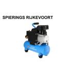 Compressor 1.5pk 75L/min 230v Compact