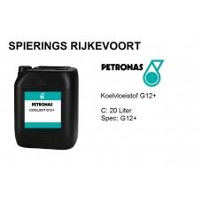 Koelvloeistof G12+ Petronas 20L